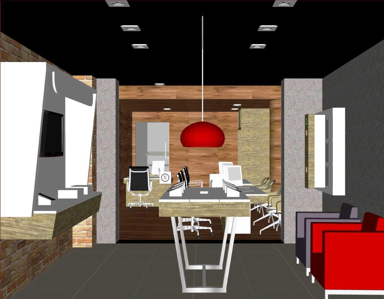 Design de Interiores integrado ao Ensino Médio