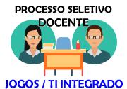 Processo Seletivo 086-03-2017